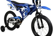 Kids Moto Bike
