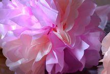 maripod y flores