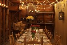 Dinner decor
