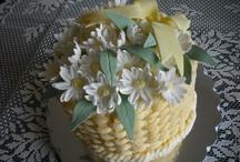 Cake Decorating / by Patty Munson