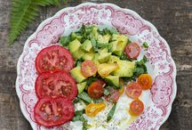 Food: Salads (non-leafy)