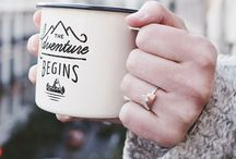 Mugs & Tea Cups