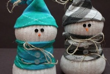 Navidad - Christmas  / by Angelica Carballo