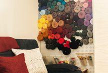 Hobby ideas / by Lisa Magnuson