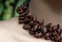 COFFEE JEWELRY