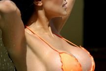 Beautiful armpit
