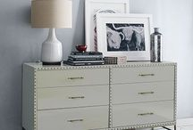 Bedroom Furnishings / by Sarah Langtry // Just The Bee's Knees