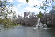 The Hague / The Hague, La Haya, 's-Gravenhage, Den Haag -> my city!
