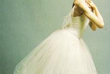 Dance / Ballet, modern