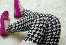 Cool Fit Leggings / Leggings to wear everywere