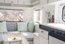 Camper/caravan pimpen