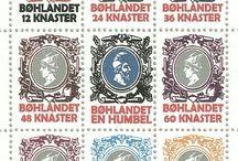 Cinderella stamps / ...