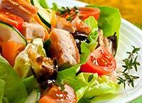 recipe mayoclinic diet