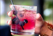 Cocktails / by Danielle Keane