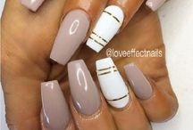 Nail ideas / Be on fleek