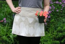 Homemade gifts for gardeners / Homemade gifts for gardeners