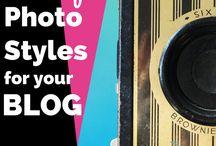 Instagram & Photos