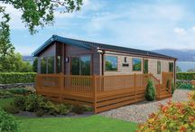 Willerby Portland Lodge / With its modern, contemporary interior furnishings inspired by high street style, the Portland has a real sense of home. The open plan layout is spacious yet cosy with beautiful interior décor in muted tones with accents of colour.