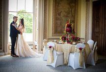 Wedding Photoshoot : Beauty and the Beast / JD Photography www.photographybyjd-weddings.co.uk