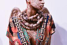afrika portretten