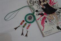 DIY - Dreamcatcher / Sponsorship inquiries line : Prahita Ratna