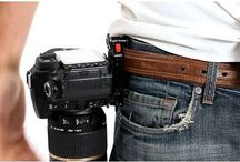 Camera equipment and tips / by ContactMr Angelo