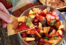 Chips and more / Make these delicious recipes with our chips