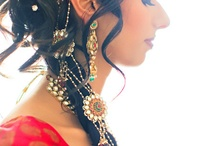 Indian photoshoot
