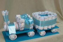 torte ed altro neonati
