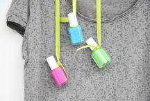 Neon 2014: too taboo / Für uns ist nichts too taboo. Und für unsere Nägel erst recht nicht.