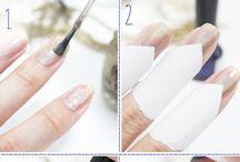 Nails / by Tonda Champion