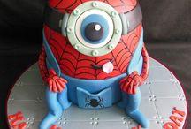 Cake!!! / by Mapule Thobejane