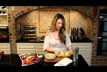 Ricette: Microonde salate /Microwave savory