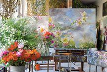 Floral Art / 0