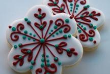 cookies / Sweet cookies, good looking cookies