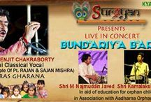 KyaZoonga.com: Buy tickets for Bundariya Barse, Hyderabad