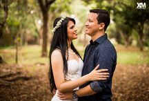 LOISLENE & GÜNTER / Pre-wedding ensaio casal
