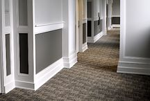 Hallway Carpets