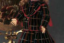 Delightful Dolls / Vintage Dolls / by Judie Duncan