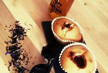 Création KA / Essais de pâtisserie et boissons pour notre futur Coffe Shop le KA