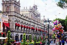 Mi Hermosa Puebla ;)