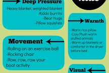 Sensory Processing Disorder Tips
