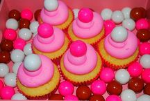 Cupcakes / by Kelly Boren