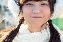 Nanase Nishino / 西野七瀬