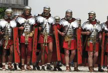 Roman Legionarii