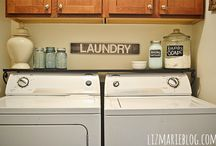|| Home - Laundry ||