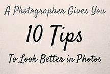 Photo Tips to Share