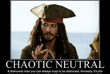 Captin Jack Sparrow