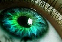 EYE Gallery: Green / by Shirley Ha OD