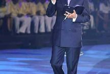ISM with Pastor Chris